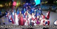 Öğrencilerin Eğlence Dolu Mezuniyet Gecesi !