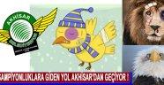 Şampiyonluklara Giden Yol Akhisar'dan Geçiyor !