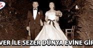 Selver ile Sezer Dünya Evine Girdi !