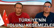 Türkiye'nin önünü kesemezler
